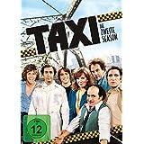 Taxi - Die zweite Season