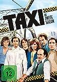 Taxi - Die zweite Season [3 DVDs] -