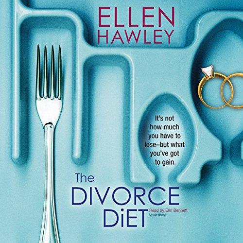 The Divorce Diet  Audiolibri