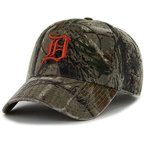 Detroit Tigers 47 Brand MLB