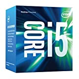 Intel Core I5-6500 SKT1151 - Bandeja para caché (6 MB, 3,20 GHz), Color Negro Plata Retail Version
