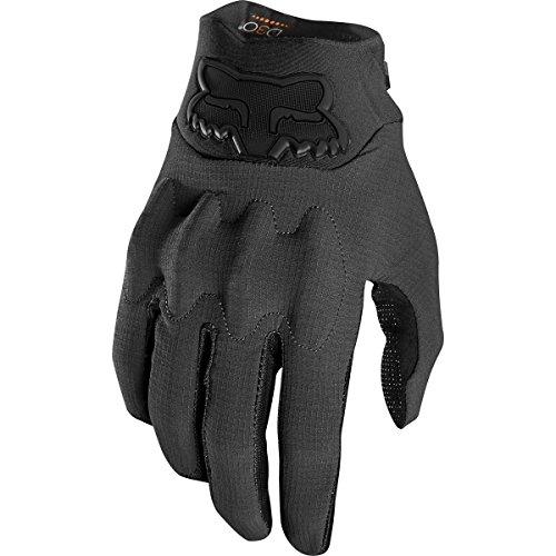 fox bomber handschuhe Fox Gloves Bomber LT, Charcoal, Größe L