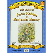 The Tales of Peter Rabbit & Benjamin Bunny (We Both Read) by Sindy McKay (1998-07-01)