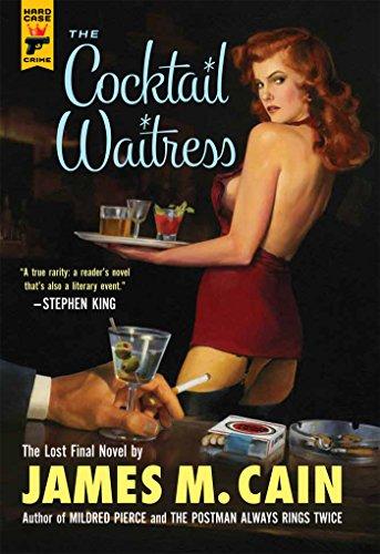The Cocktail Waitress (Hard Case Crime Book 109) (English Edition)