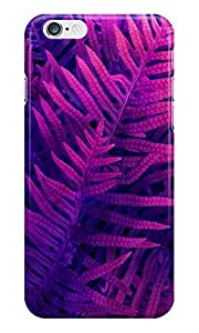 Dreambolic Ferns Back Cover For Iphone 6S
