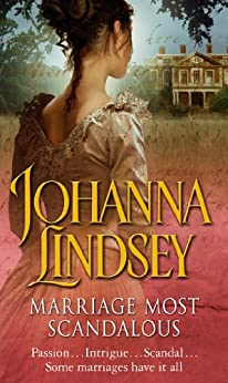 Marriage Most Scandalous by [Lindsey, Johanna]