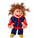 Living Puppets Handpuppe Ronjalein
