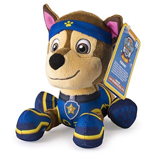 Canine Patrol - Base Teddy Chase (Bizak 61.926.604)