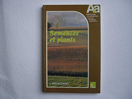SEMENCES ET PLANTS. Edition 1991