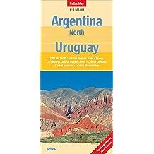 Argentina: North Nelles Ma