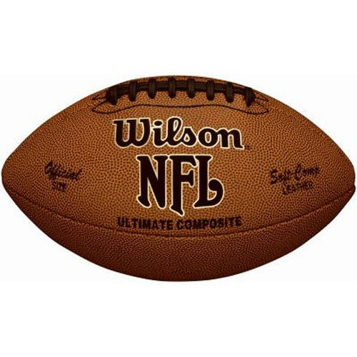 wilson-team-sports-nfl-ultimate-composite-official-size-football