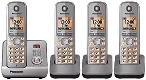 Panasonic KX-TG6724EM DECT Phone