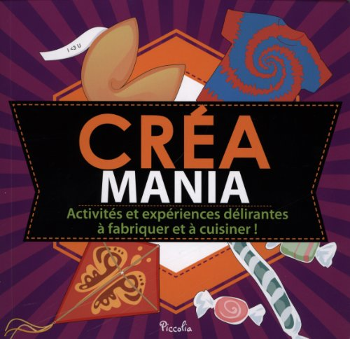 cra-mania-activits-et-expriences-dlirantes--fabriquer-et--cuisiner