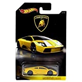 Hot Wheels Lamborghini Murciélago