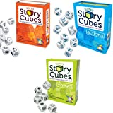 Rory's Story Cube Complete Set - Original - Actions - Voyages by...
