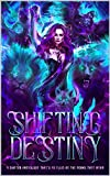 Are you ready for a collection of stories with a bite? Well, shift into a more comfortable position and dive right into these author's tales. There's a beast in all of us waiting to come out and play. So, abandon all your reservations and lose yourse...