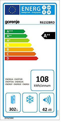 Gorenje R 6152 BRD Kühlschrank - 2