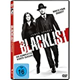 The Blacklist - Die komplette vierte Season