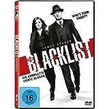 The Blacklist - Die komplette vierte Season