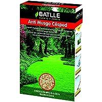 Abonos - Fertilizante Anti Musgo Césped 750g - Batlle