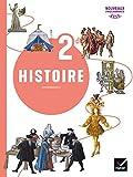 Histoire 2de - Éd. 2019 - livre de l'élève