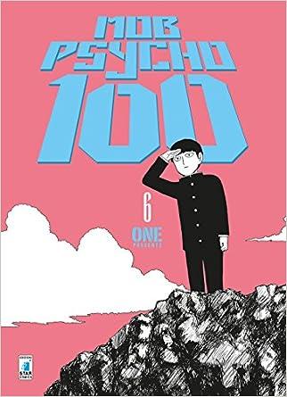 #10: Mob Psycho 100: 6
