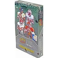 Upper Deck Football 2013 Boîte de rangement pour accessoires de Hobby