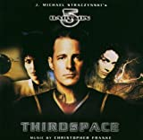 Babylon 5: Thirdspace -