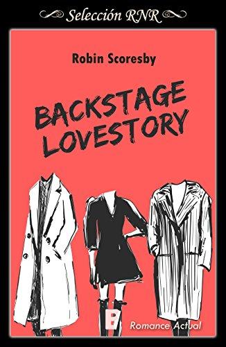 Backstage Lovestory, Robin Scoresby (rom) 51-92OF1xxL