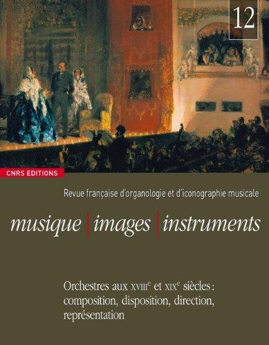 Musique, images, instruments n°12