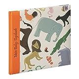 Pagna 12364-15 Babytagebuch 240x230mm Noah's Freunde 48S, Pappe, Motiv, 24.5 x...