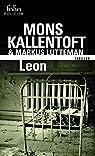 Zack, tome 2 : Leon par Kallentoft