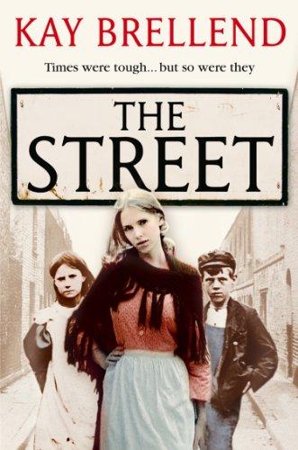 The Street (English Edition)