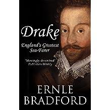 Drake: England's Greatest Seafarer (English Edition)