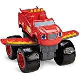 Blaze and the Monster Machines Transforming Blaze Jet
