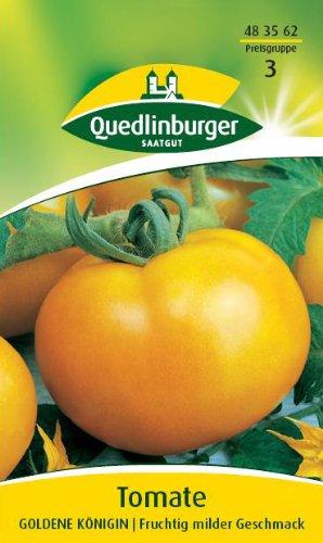 Tomate, Goldene Königin