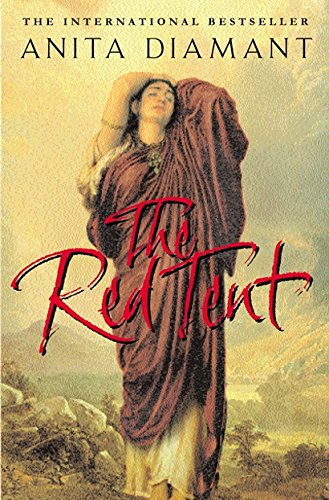 The Red Tent por Anita Diamant
