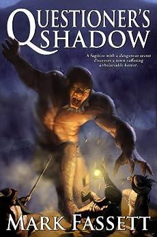 Questioner's Shadow (Lords of Genova Book 1) (English Edition) di [Fassett, Mark]