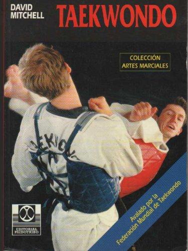 Descargar Libro Taekwondo de David Mitchell
