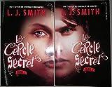 le cercle secret tome 1 et 2 2 livres broch?s l initiation captive