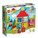 LEGO DUPLO Mein erstes Spielhaus 10616