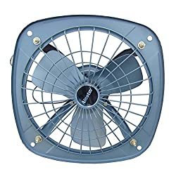 Alastor Ventilation Exhaust Fan | Anti-Rust Ventilation Exhaust Fan 6 Inch (Gray)