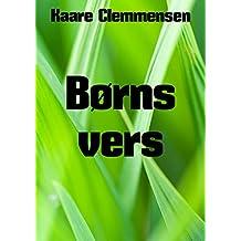 Børns vers (Danish Edition)