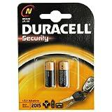 Duracell N LR1 MN9100 Batterie Micron Fox, 10 Stück