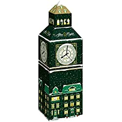 Nestlé After Eight Calendario de Adviento Big Ben, 185g