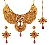 Touchstone golden plated Indian bollywoo...