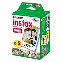 Fuji İnstax Mini 70 İçin 20 li film