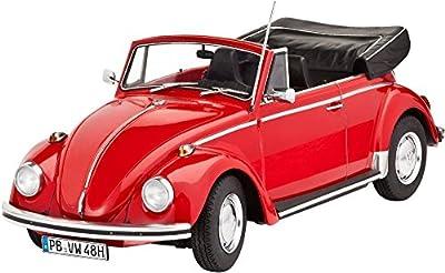 Revell Modellbausatz Auto 1:24 - Volkswagen VW Käfer von Revell