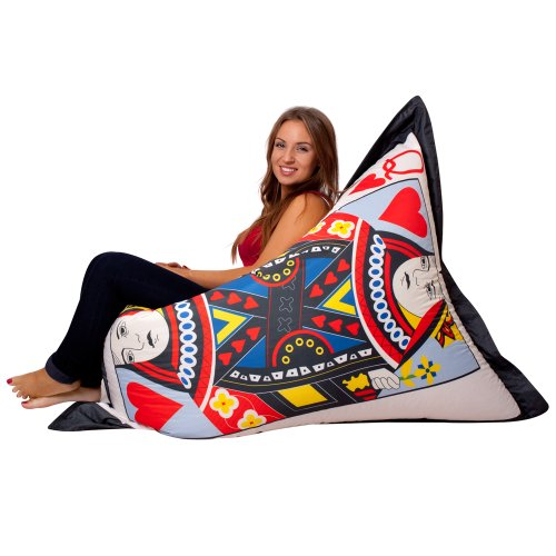 icon-designer-playing-cards-bean-bag-queen-of-hearts-giant-bean-bags-by-bean-bag-bazaar