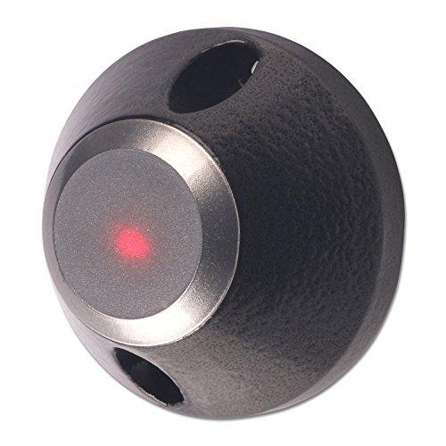 Access Control Reader, zoter Mini Micro Hidden Reader RFID ID Karte 125Khz Wiegand 26Wasserdicht mit Halterung Reader Access Control